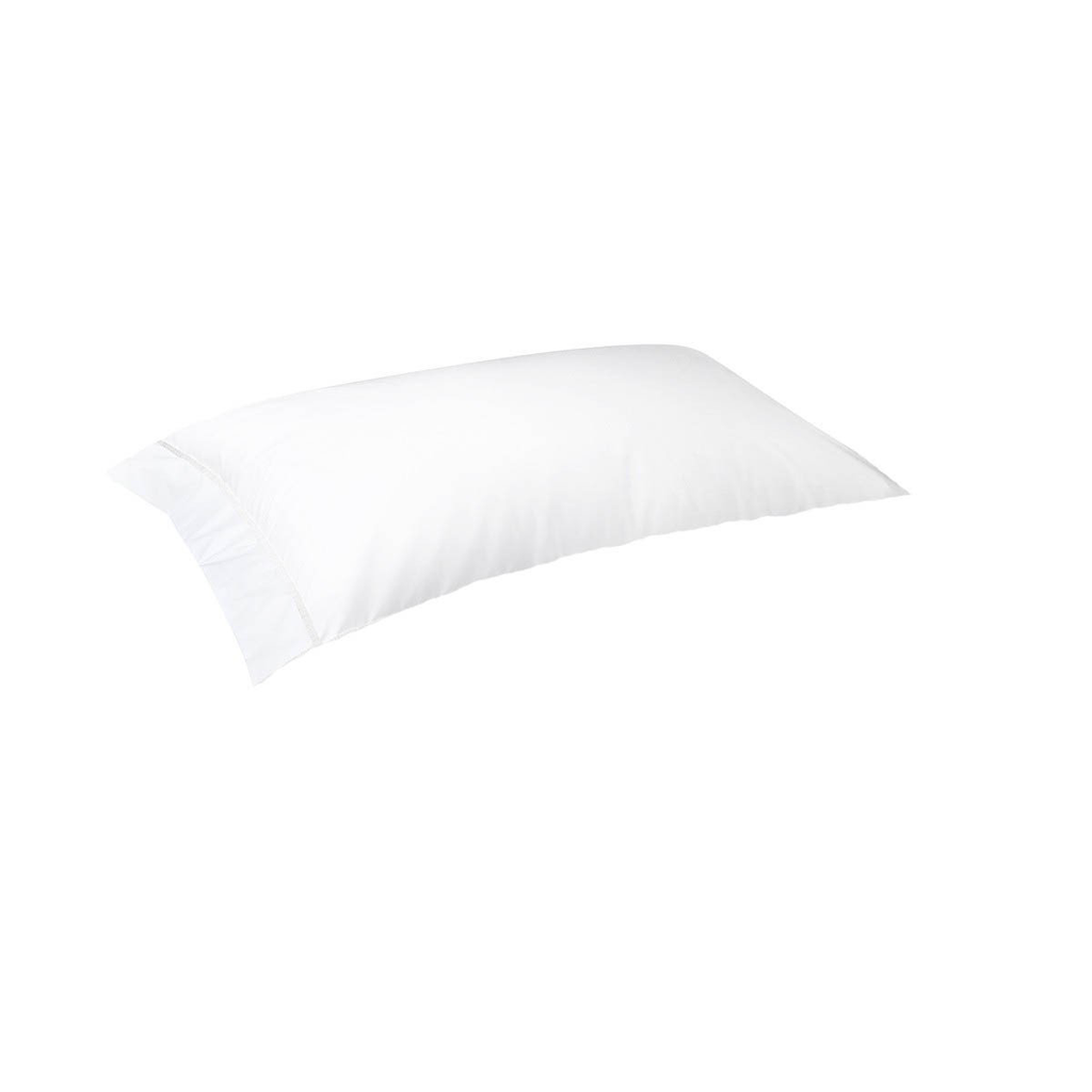Athena Bedding Collection, Blanc