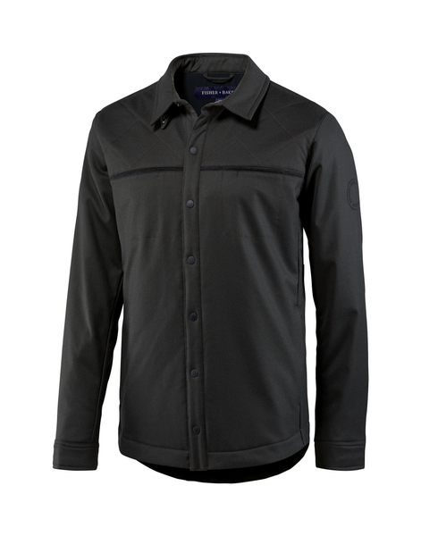 Fisher + Baker Men's Birmingham CPO Jacket