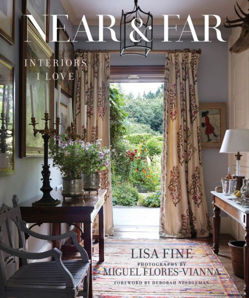 Near & Far - Interiors I Love