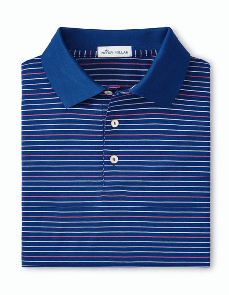 Peter Millar Irving Cotton Polo