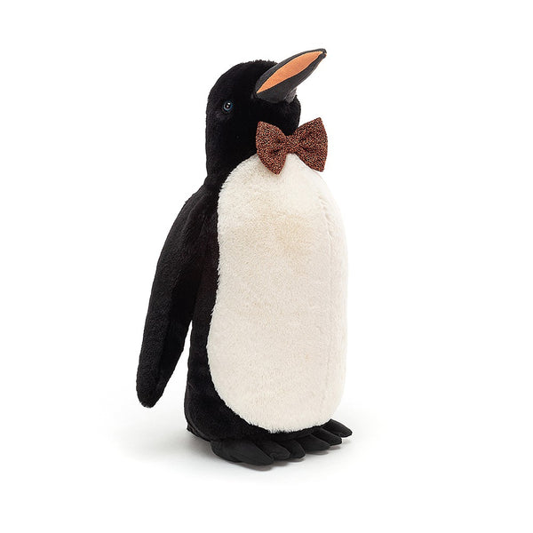 Jellycat Jazzy Penguin, Medium