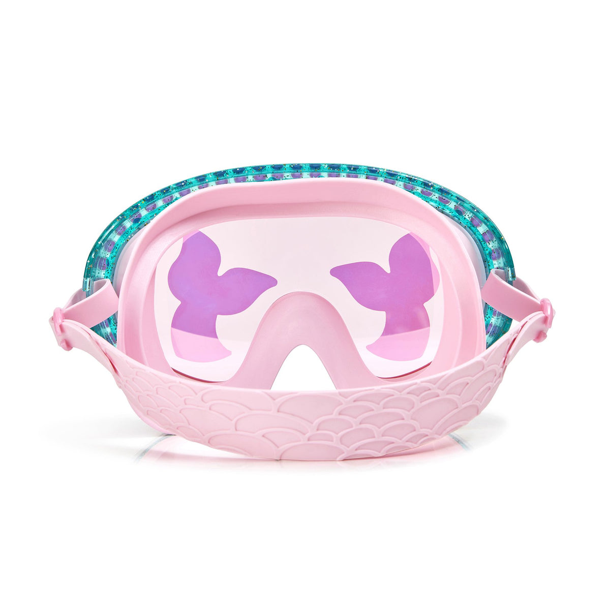 Bling2o Jewel Pink Blue Sea Mask