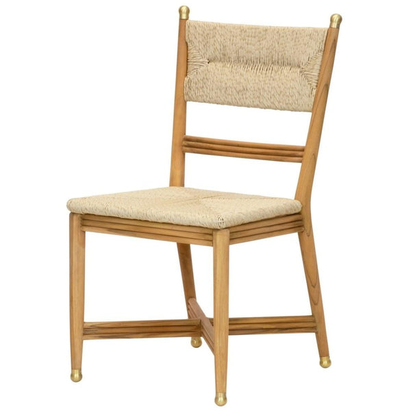 Kelmscott Side Chair, Natural