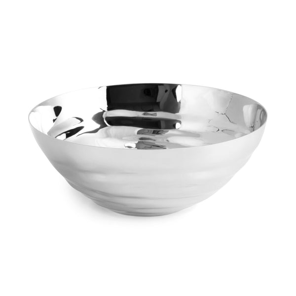 Ripple Effect Serving Bowl, Large