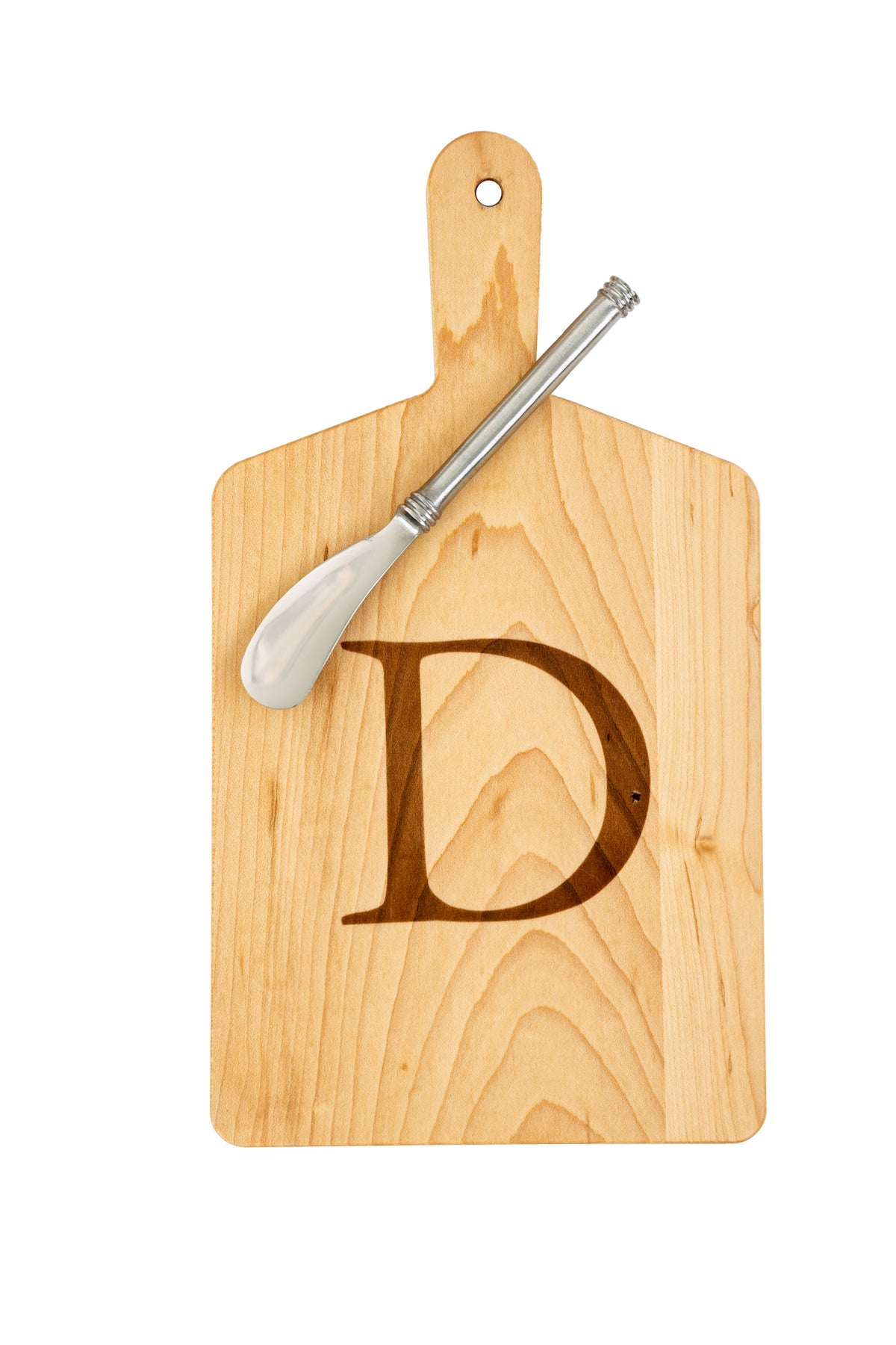 "Maple Cheese Board ""D"""
