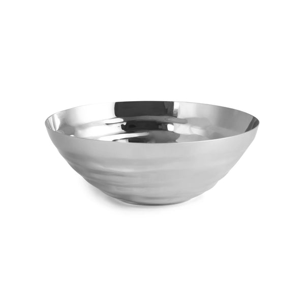 Ripple Effect Serving Bowl, Medium