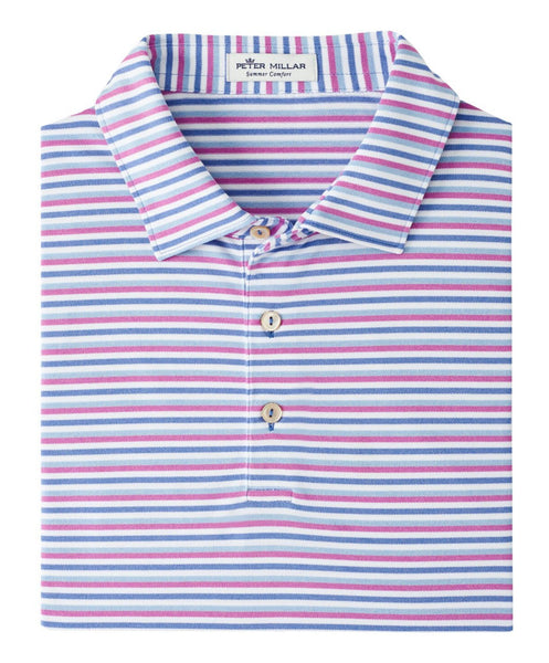 Peter Millar Mill Performance Polo