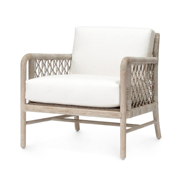 Montecito Outdoor Lounge Chair
