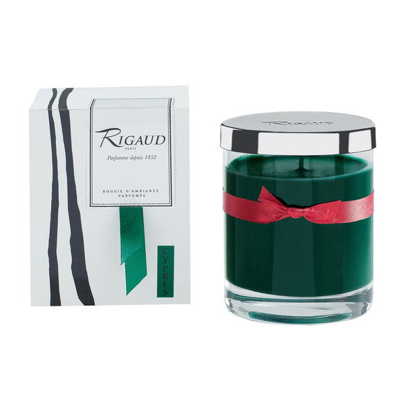Rigaud Cypress Candle, Medium