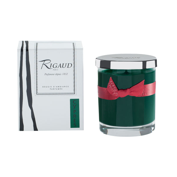 Rigaud Cypress Candle, Small