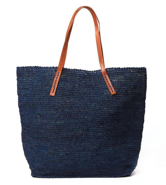 Mar Y Sol Portland Shoulder Bag - Navy