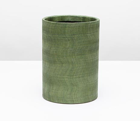Merida Leaf Wastebasket