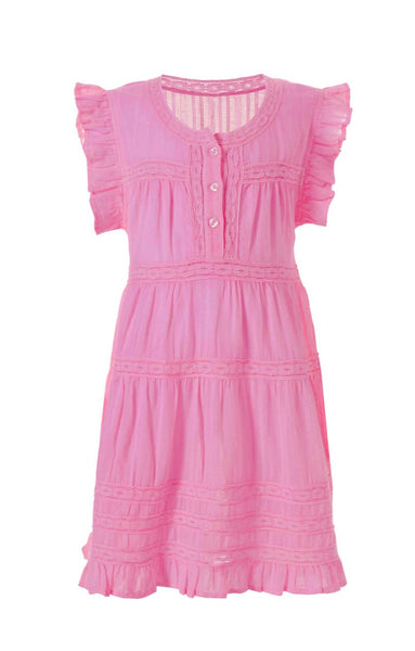 Melissa Odabash Girls' Rebekah Dress