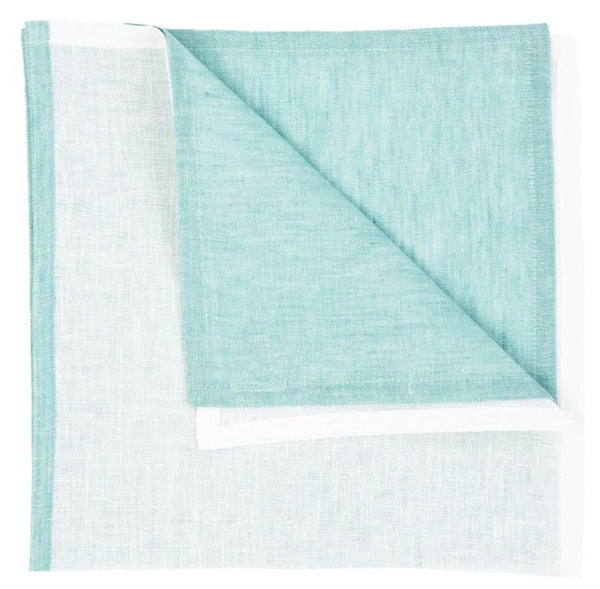 Resort Two-Tone Napkins