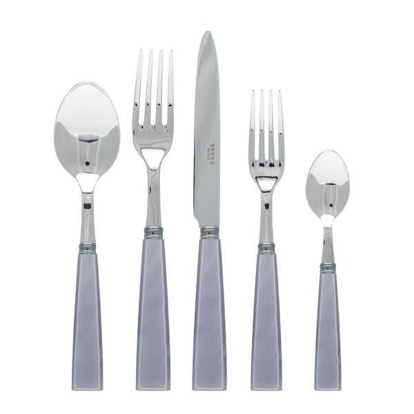 Natura Grey Place Setting