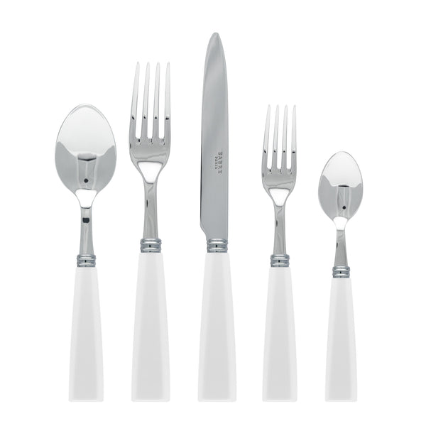Natura White Place Setting