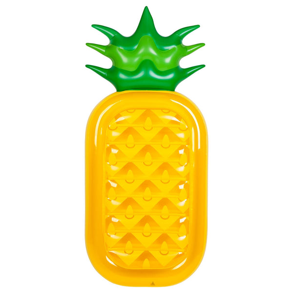 Luxe Lie-On Float, Pineapple
