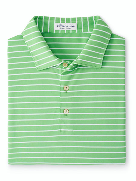 Peter Millar Swan Performance Polo