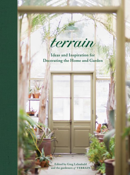 Terrain-Ideas and Inspiration for Decorating the Home and Garden