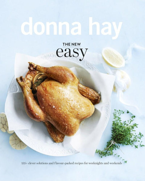 Donna Hay: New Easy