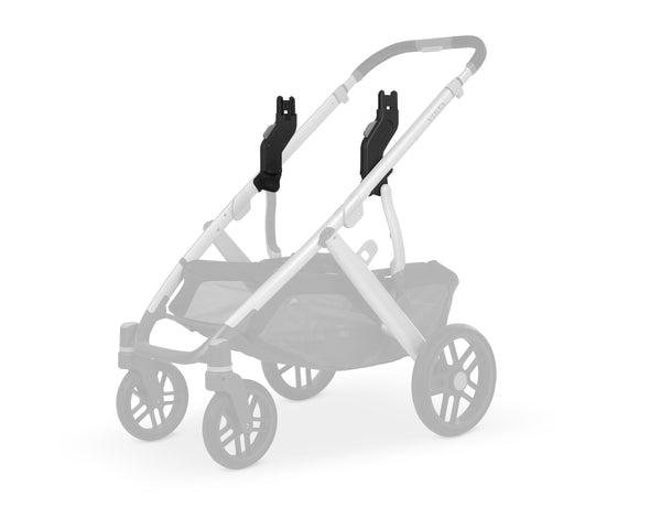 UPPAbaby Upper Adapters for VISTA
