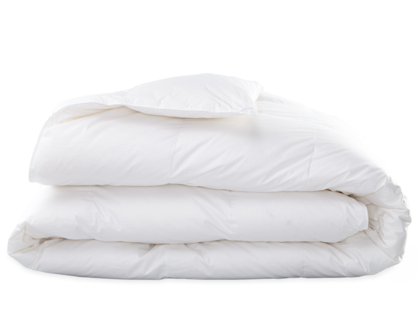 Matouk Valletto Goose Down Comforter Summer Weight