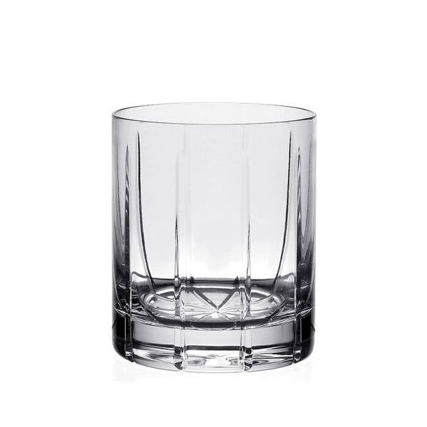 William Yeoward Crystal Vesper Double Old Fashioned Tumbler