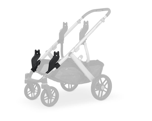 UPPAbaby Lower Adapters for VISTA