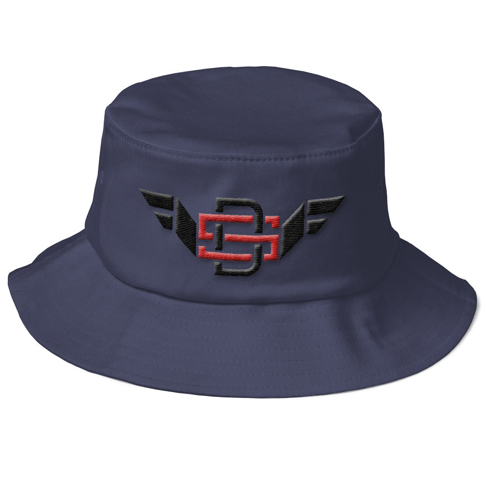Deviant Sway DS Take Flight Signature Bucket Hat