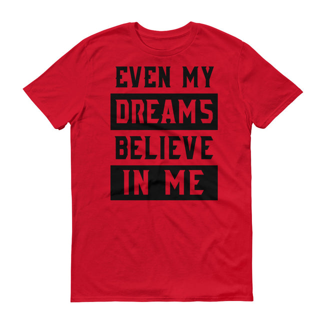 Men's Even My Dreams short sleeve t-shirt - Deviant Sway