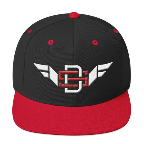 Deviant Sway DS Take Flight Signature Snapback