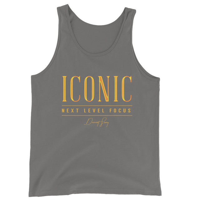 Men's ICONIC tank top - Deviant Sway