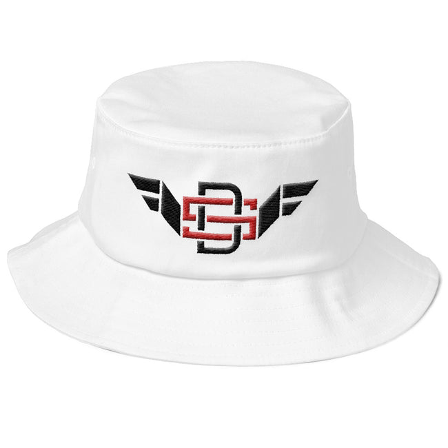 Deviant Sway DS Take Flight Signature Bucket Hat - Deviant Sway