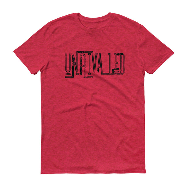 Men's Unrivaled short sleeve t-shirt - Deviant Sway
