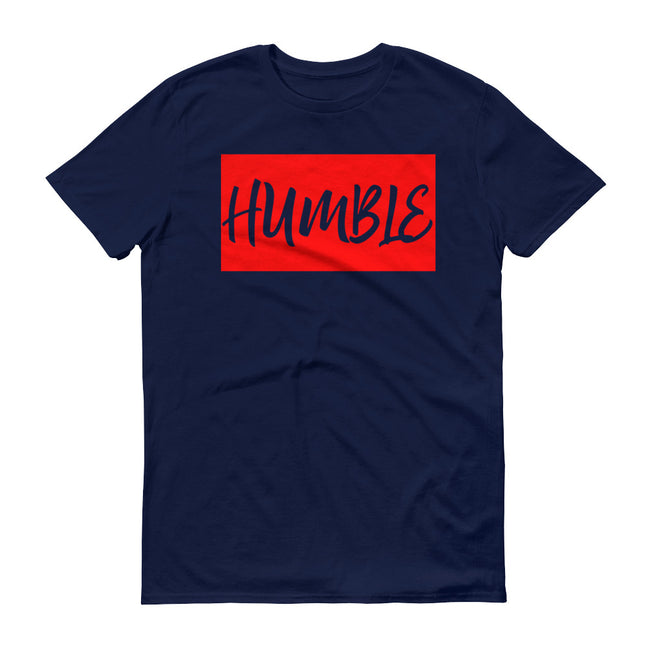 Men's Humble short sleeve t-shirt - Deviant Sway