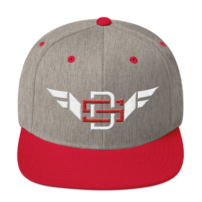 Deviant Sway DS Take Flight Signature Snapback - Deviant Sway