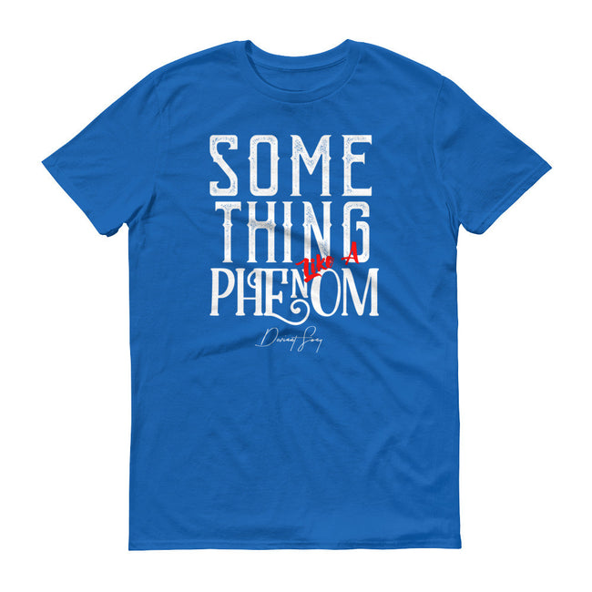 Men's Something Like a Phenom short sleeve t-shirt - Deviant Sway