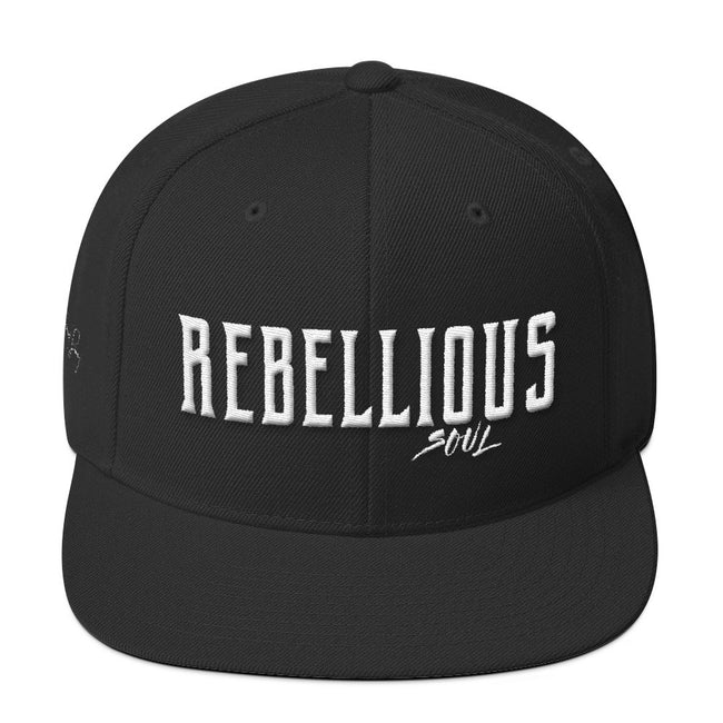 Rebellious Soul Snapback - Deviant Sway