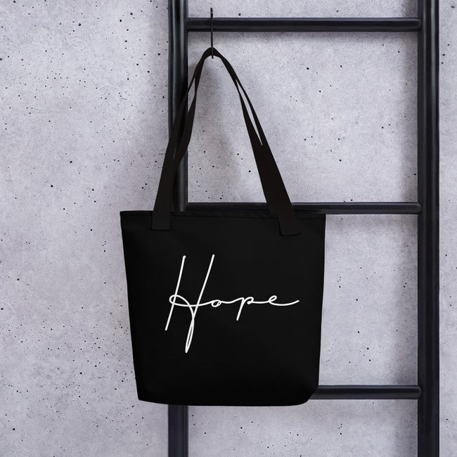 Hope Tote bag - Deviant Sway