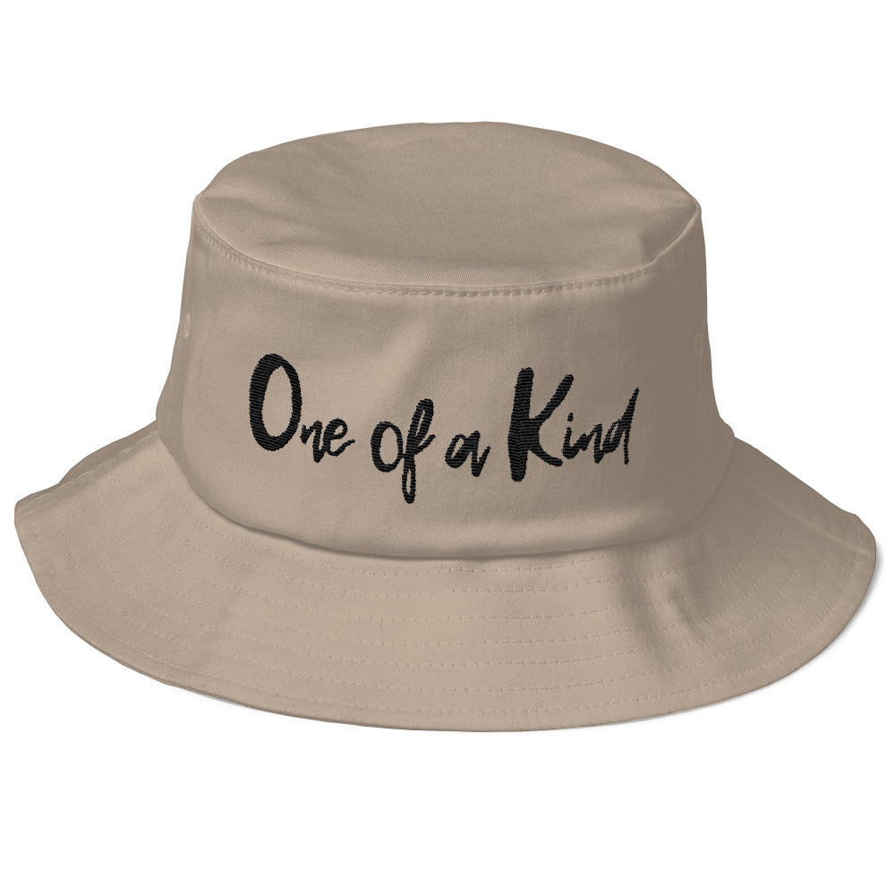 Deviant Sway One of a Kind Bucket Hat