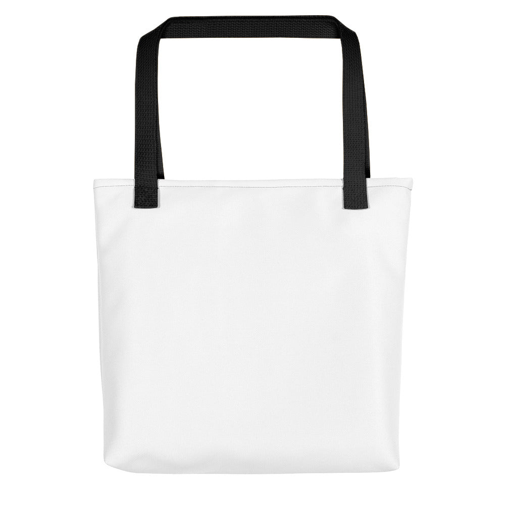 Warrior Mentality Beast Execution Tote bag