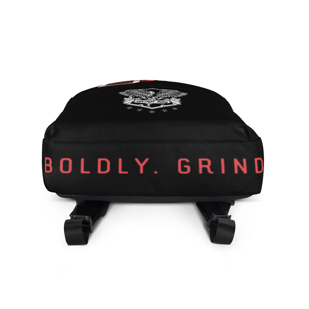 Deviant Sway Dream Boldly Grind Daily Backpack