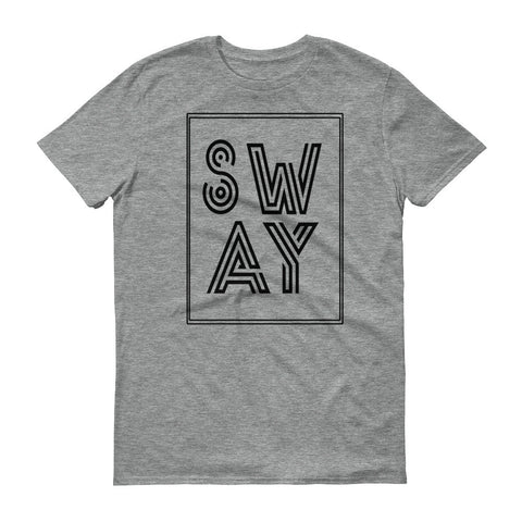 Men's Sway Signature short sleeve t-shirt