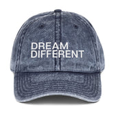 Dream Different Vintage Cap