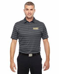 Men's UA Tech Stripe Polo - Marist Sports - NEW for 2019