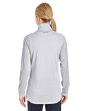 Ladies' UA Tech Stripe 1/4 Zip - Winter Sports