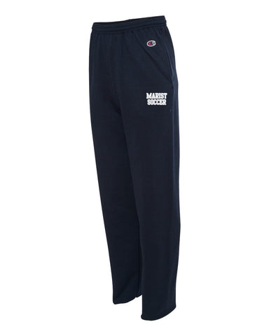 Champion Sweat Pant Youth and Adult Sizes - Soccer - Navy