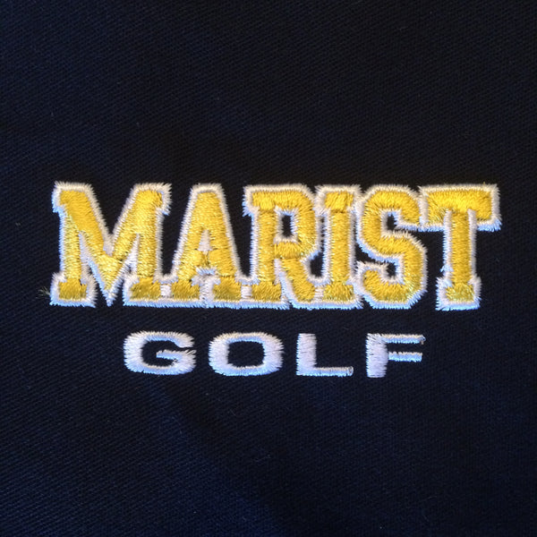 Men's Under Armour  Qualifier 1/4 Zip - Marist Sports - NEW for 2018!  Please note NOT uniform approved.