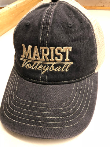 Volleyball - Trucker Hat - Comfort Colors