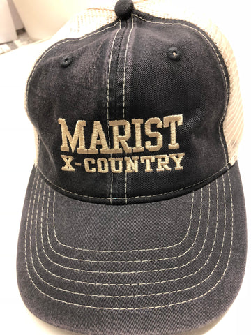 X-Country Trucker Hat - Comfort Colors